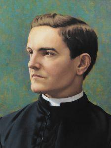 Image of Father Michael McGivney